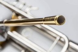 Trumpet Leadpipes by Eastman & S.E. Shires
